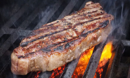 Great Steaks: It's All in the Timing