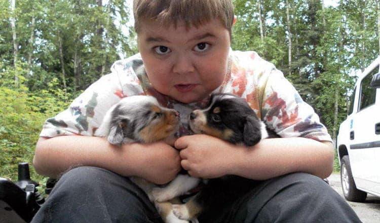Dog Culture – Jessica Vaughan