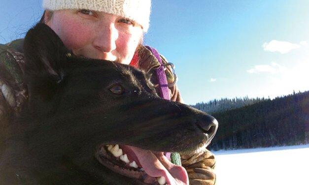 Dog Culture – Rebecca Svenningsen
