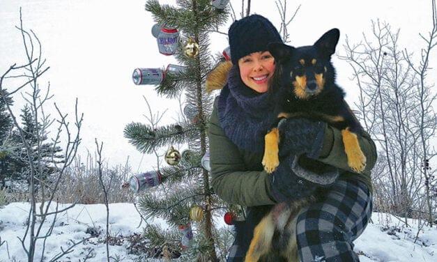 Dog Culture – Sara Lavin