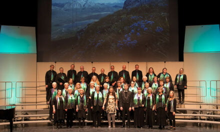 Taking the Sound of the Yukon to a National Stage