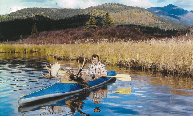 Hunting in the Yukon – Part 1