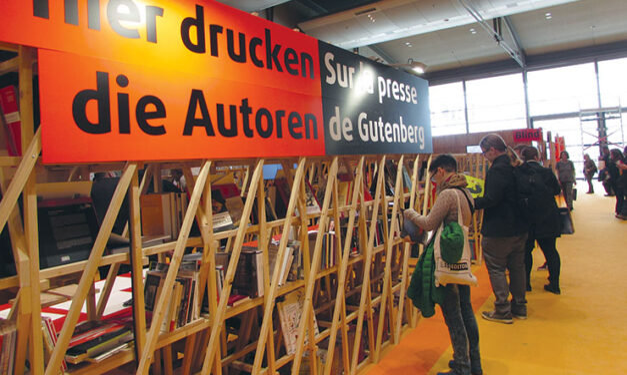 Yukon writers gear-up for Frankfurt Book Fair
