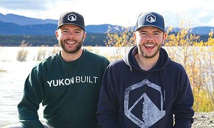 Yukon built entrepreneurs
