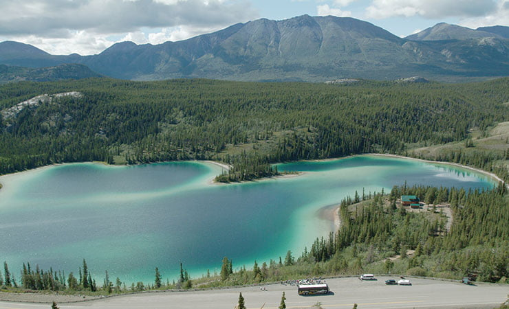 The Yukon's Magnificent 11- Part 2 of 6