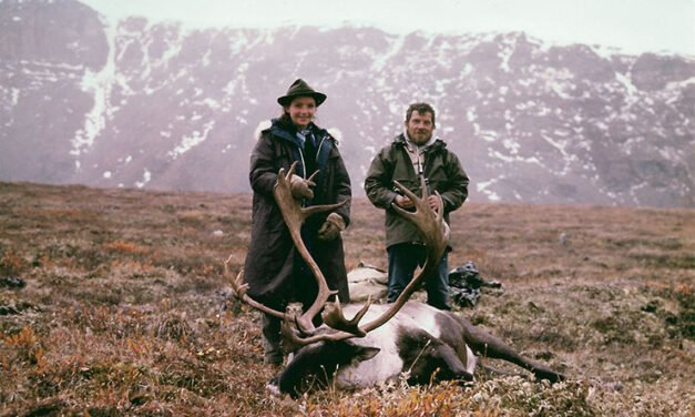 Human migrations changed hunting