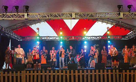Dawson City Music Festival aims for sustainability