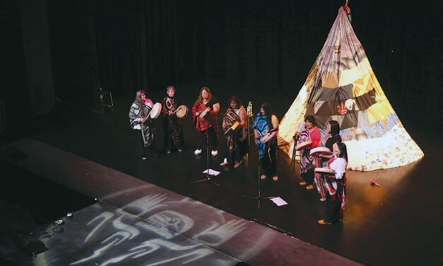 Celebrating First Nations' achievements and culture