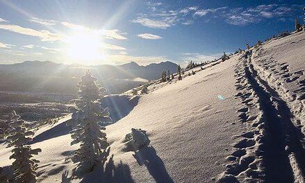 Top 10 Tips: Backcountry Ski Touring