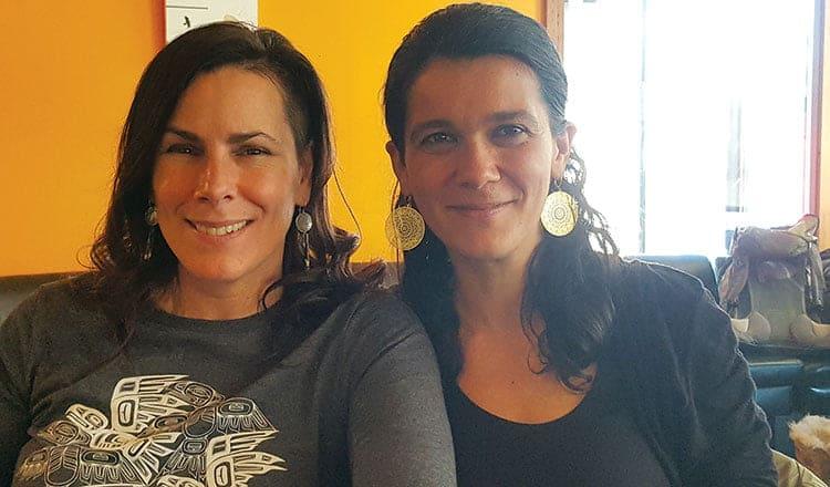 Teaching language through song from Québec to the Yukon