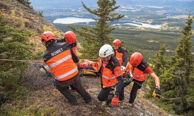 Are you prepared to survive Yukon's wilderness?