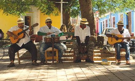 Cuba Impressions