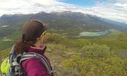 Top 10 tips for your first summer in Whitehorse