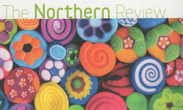 The Northern Review looks at literature