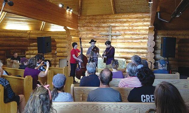 Yukon's summer music festival review