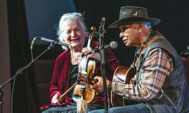 Bluegrass, 'newgrass,' straight-ahead country and more …