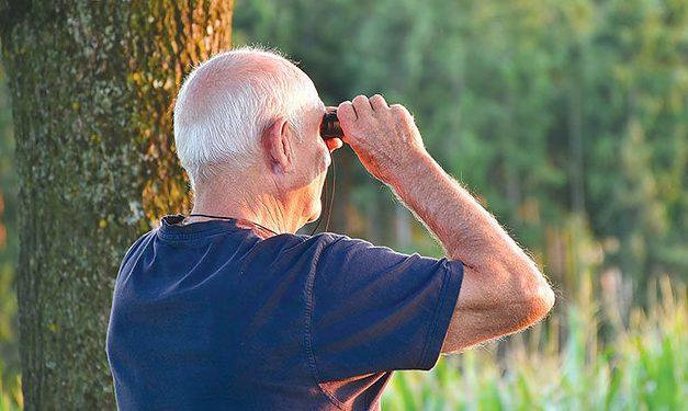 The Yukon's Lost Centenarian