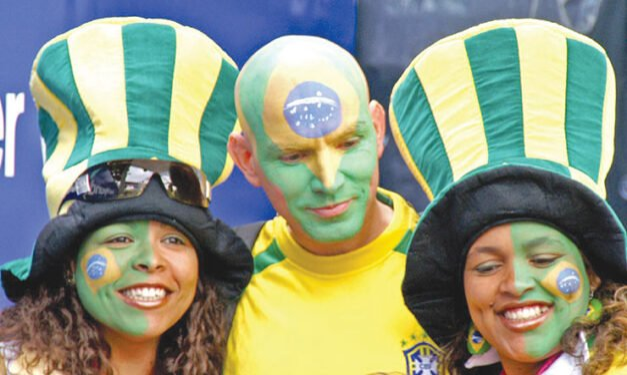 Danny Mac's wonderful World Cup primer
