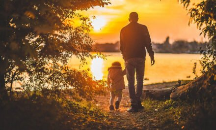 In praise of good fathers