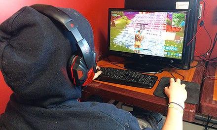 Fortnite drops at Titan Gaming and Collectibles