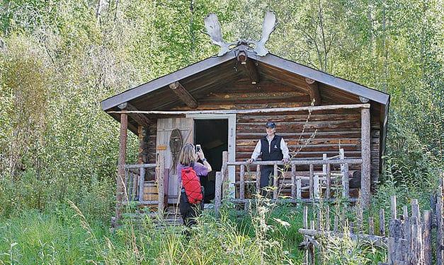 Authors on Eighth celebrates Klondike literature