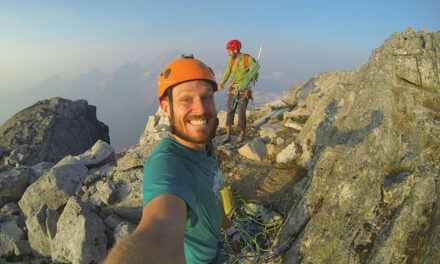 Bear Mountain – A redux
