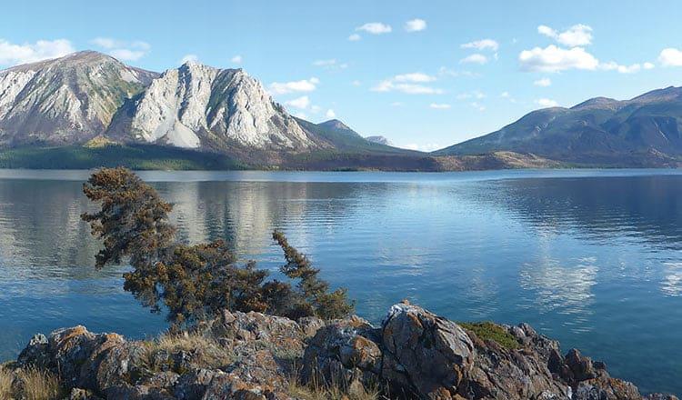 Yukon See It Here: Jim Borisenko