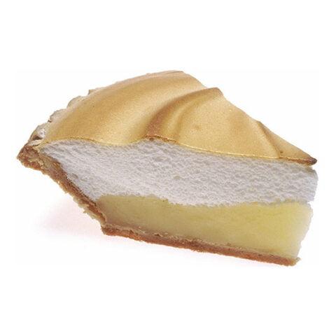 1940's Lemon Pie