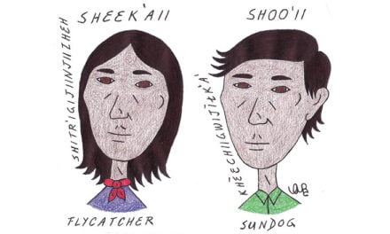 Shandaa (In my Lifetime) – Chih Ahaa