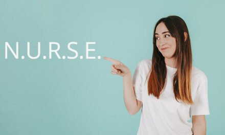 """What do the letters """"N-U-R-S-E"""" mean?"""