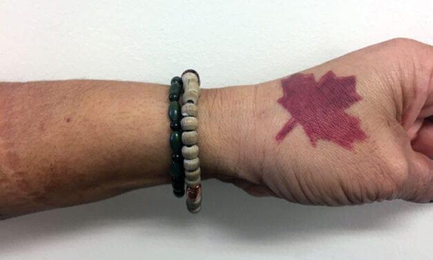 Tattoo You – Lalithaa Krish
