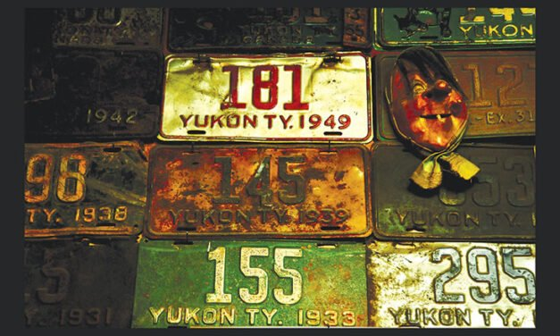 Yukon See It Here: Jonny Wilkie