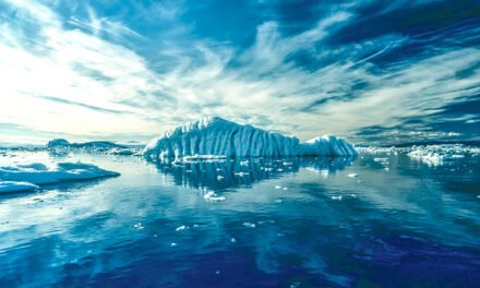 A Northwest Passage to the sea