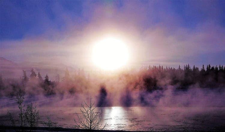 Yukon See It Here – Steve Wilson
