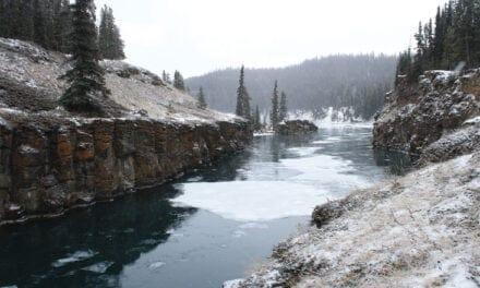 Yukon See It Here – Bernd Gruninger