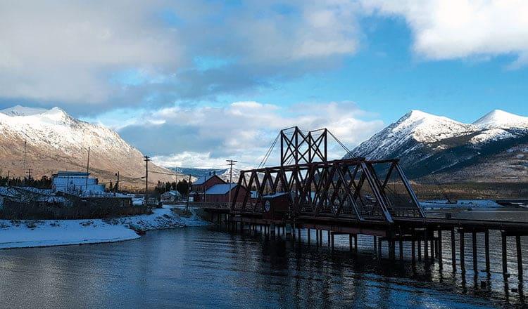 Yukon See It Here: Brenda Hummeny
