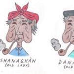 Shoo'ii & Sheek'aii – Gwich'in Ginjik Native Language