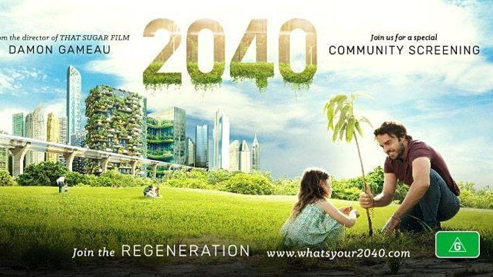Online: 2040 Screening – World Environmental Day
