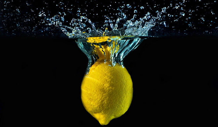 Quarantinis: Or, When Life Gives You Lemons