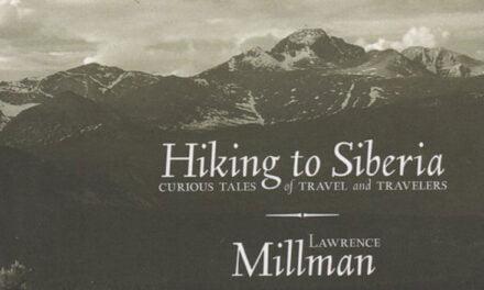 Hiking to Siberia