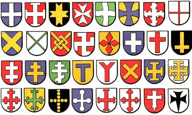 Curious about coats of arms?