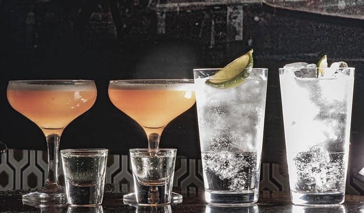 Gin, Gin, Gin-ity Gin