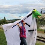 Puppets and pandemics
