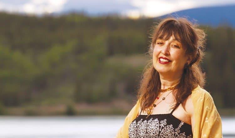 Barbara Chamberlin defies categorization