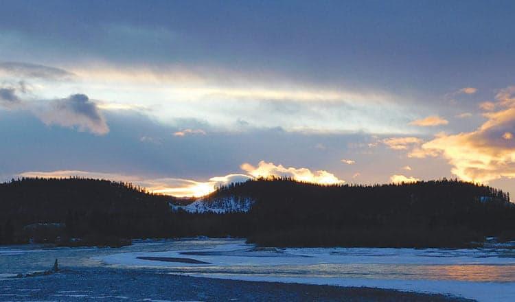 Yukon See It Here: Steve Wilson