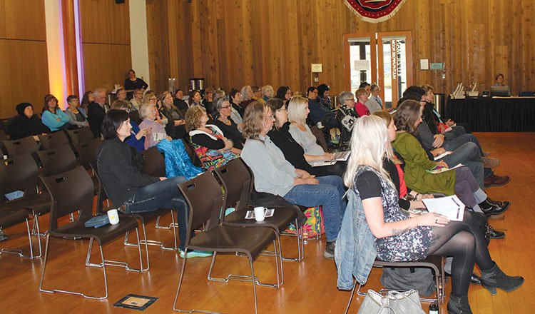 What is the Yukon Writers' Festival?