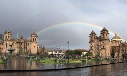 Postcards from Peru: Cusco