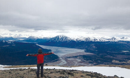 5 Hikes to Get a Taste of Southern Yukon