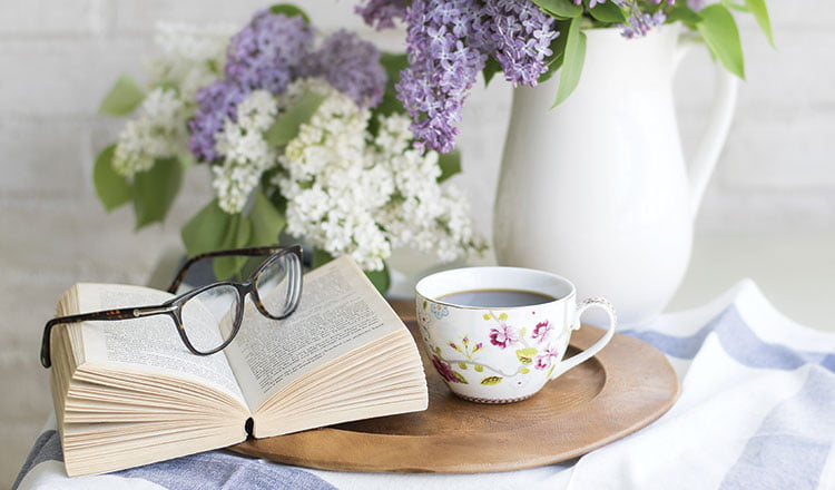 Self-care as a daily practice