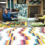 Quilters Without Borders